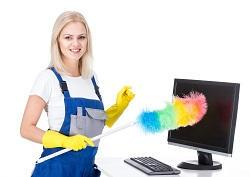 finsbury park local office cleaning
